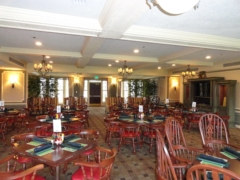 Event Space - Donald Ross